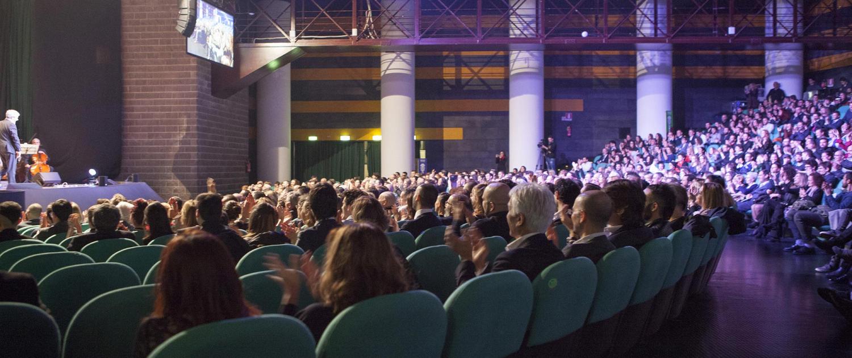 Location per eventi a Roma - La sfida della competitività