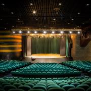 Location per eventi,Roma,Sala Massimo