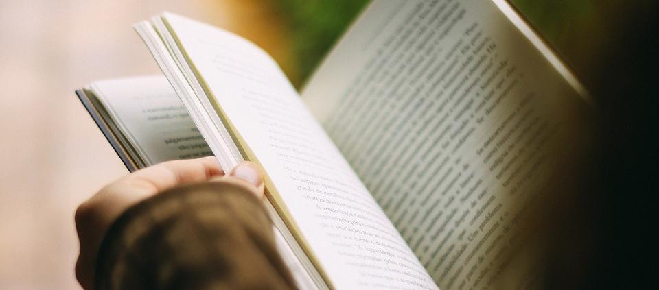 Giornata Mondiale del Libro: perché i libri sono un patrimonio