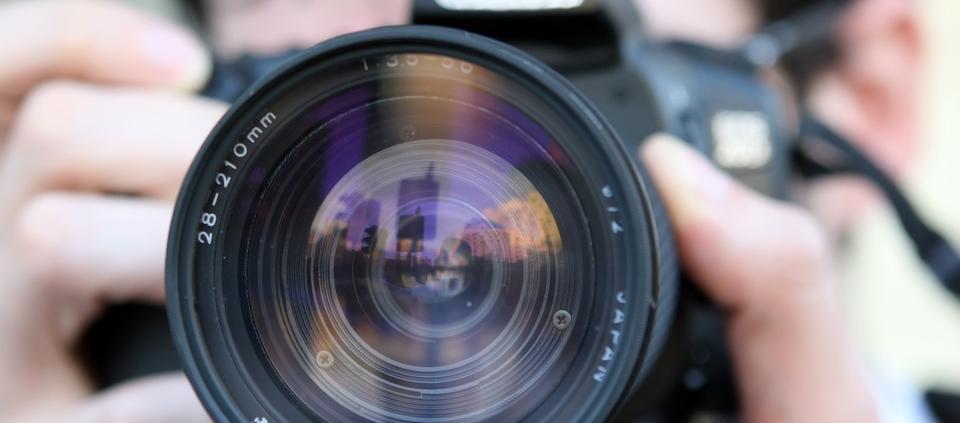 Servizio video-fotografico