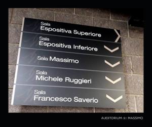 Location per eventi a Roma - Ad ogni evento il suo spazio