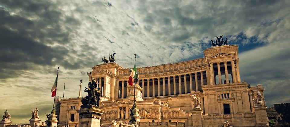 2 Giugno - Festa della Repubblica Italiana