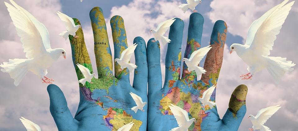 pace guerra giornata internazionale perché