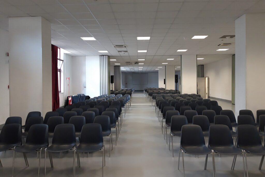 Sala Michele Ruggieri