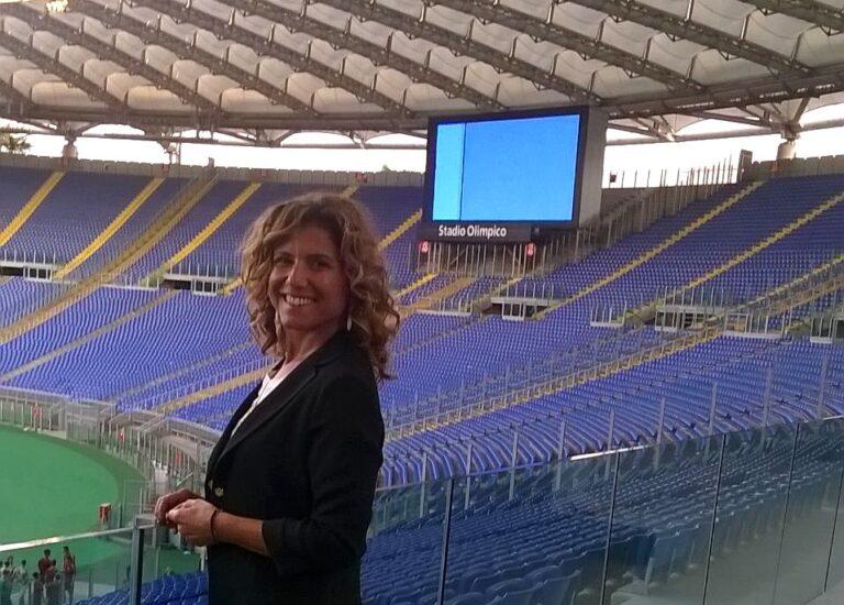 Barbara Pescatori